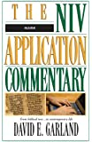 Mark (The NIV Application Commentary)