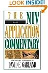 Mark (NIV Application Commentary)