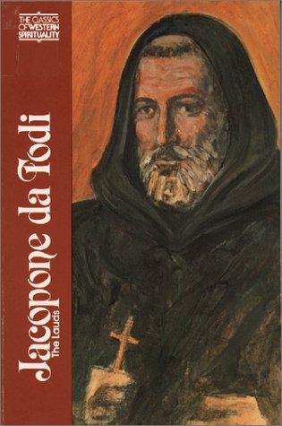 Jacopone Da Todi : The Lauds, JACOPONE DA TODI, SERGE HUGHES, ELIZABETH HUGHES