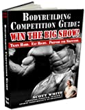 img - for Body Building Competition Guide book / textbook / text book