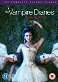 The Vampire Diaries - Season 2 [DVD] [2011]