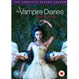 The Vampire Diaries - Season 2 [UK Import]von &#34;WARNER HOME VIDEO&#34;