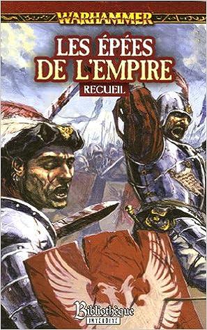 Les Épées de l'Empire-Recueil de nouvelles 51GKQNGBVHL._SX295_BO1,204,203,200_