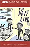 The Navy Lark, Volume 12: The Admiral's Party | Laurie Wyman,George Evans
