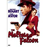 Maltese Falcon [DVD] [1941] [Region 1] [US Import] [NTSC]by Humphrey Bogart