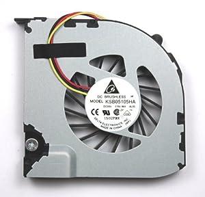 HP Pavilion DM4-1219TX Compatible Laptop Fan