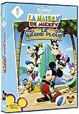 echange, troc La maison de Mickey : le grand plouf ! (inclus le puzzle en mousse)