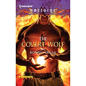 The Covert Wolf Audiobook