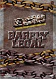 ECW (Extreme Championship Wrestling) - Barely Legal