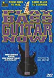 51GKS2NKWSL. SL160  Play Bass Guitar Now! Reviews