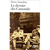 Le dernier des Camondopar Pierre Assouline