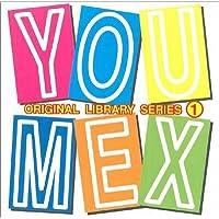 YOUMEX ORIGINAL LIBRARY SERIES VOL.1
