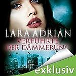 Verführte der Dämmerung (Midnight Breed 14) | Lara Adrian