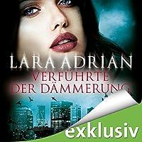 Verführte der Dämmerung (Midnight Breed 14) Hörbuch von Lara Adrian Gesprochen von: Richard Barenberg