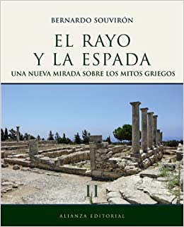 El rayo y la espada / The beam and the sword: Una Nueva