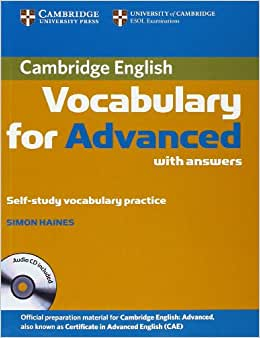 Grammar and vocabulary for advanced book pdf