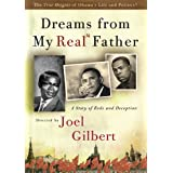 Dreams From My Real Father:  A Story of Reds and Deception ~ Frank Marshall Davis