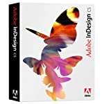 Adobe InDesign CS Upgrade (Mac) [Old Version]