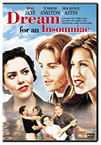 Dream for an Insomniac (Repackaged)