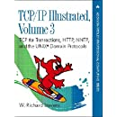 TCP/IP Illustrated, Vol. 3: TCP for Transactions, HTTP, NNTP, and the UNIX Domain Protocols