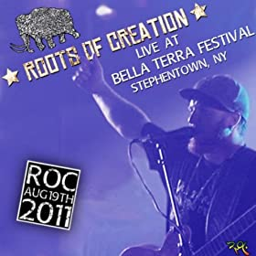 Live At Bella Terra Festival [Explicit]