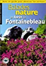 Balades nature en for�t de Fontainebleau par Melbeck