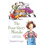 The Four-Story Mistake (Melendy Quartet) ~ Elizabeth Enright