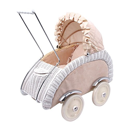 Small Foot Company 8774 - Puppenwagen - Deluxe