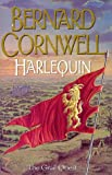 HARLEQUIN (THE GRAIL QUEST) (0002259656) by BERNARD CORNWELL