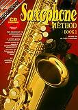 echange, troc Andrew Scott - Saxophone Method with CD (Audio)
