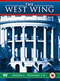 The West Wing - Season 2 Part 1 [DVD]