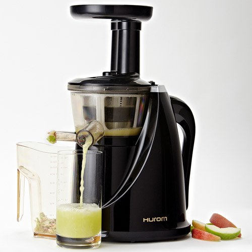 Hurom Slow Juicer Black Friday : Black friday Hurom HU-100 Slow Juicer with Cookbook Cyber monday thanksgiving - discount black ...