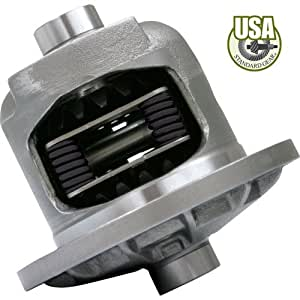 "USA Standard Gear (ZP PGM8.5O-3-28) Positraction for Oldsmobile 28-Spline 12-Bolt 8.5"" Differential"