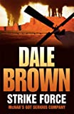 Strike Force (0007243065) by Brown, Dale