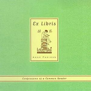 Ex Libris Audiobook