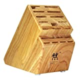 Henckels 20-Slot Super Knife Storage Block