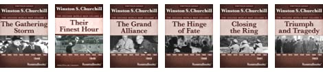 Second World War (Churchill)