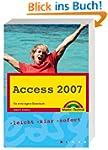 Access 2007: Die erste eigene Datenba...