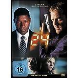 24 Season 2 [6 DVD]