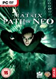 The Matrix: Path of Neo (PC DVD) [Windows] - Game