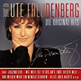 Die Original Hits - 40 Jahre Ute Freudenberg