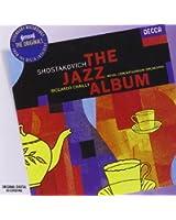 Chostakovitch : The Jazz Album