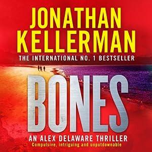 Bones | [Jonathan Kellerman]