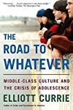 The Road to Whatever: Middle-Class Culture and the Crisis of Adolescence�� [ROAD TO WHATEVER] [Paperback]