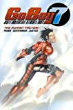 img - for Go Boy 7 Volume 2: The Human Factor book / textbook / text book