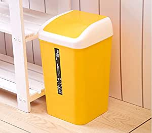 creative kitchen trash can trash can sitting
