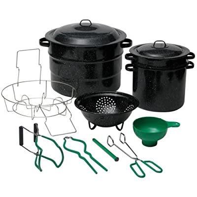 Granite Ware Canning Kits from Granite Ware