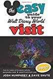img - for The easy Guide to Your Walt Disney World Visit 2017 book / textbook / text book