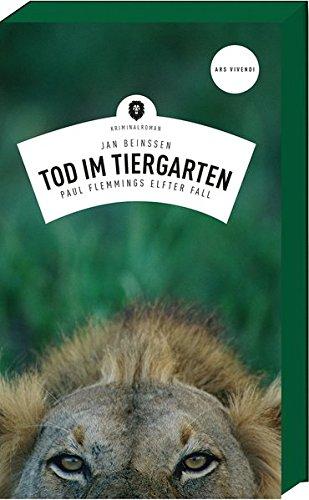 Bein�en, Jan: Tod im Tiergarten
