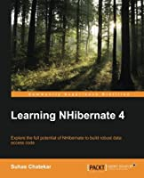 Learning NHibernate 4 Front Cover